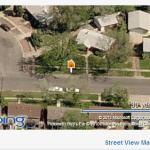 Before - Street View 2564 E. San Miguel, Colorado Springs, CO 80909