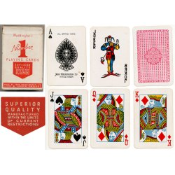 Small Crop Of Make Playing Cards