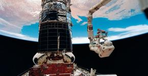Hubble imagenes