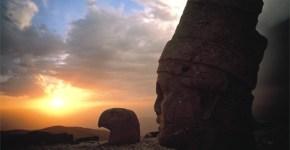 nemrud-dagh-ruins