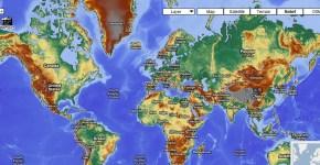 Mapas geologicos