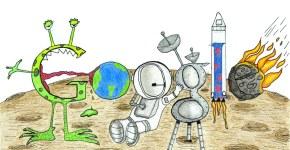 Doodle ganador 2011