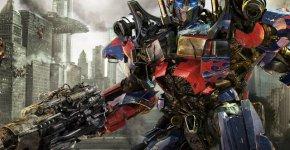 Optimus Prime Autobots