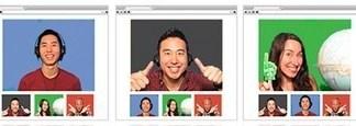 Hangouts Google+ en HD