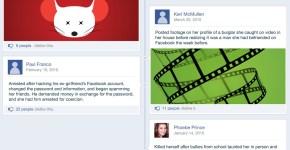 Facebook-delitos