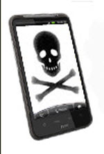 virus smartphone Android