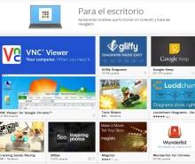Aplicaciones para instalar de Windows