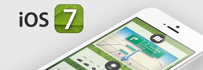 Descargar iOS 7 al PC