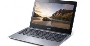 Chromebook C720 2848 de Acer