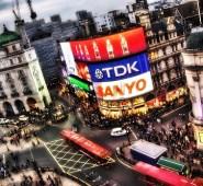 Copywriter London