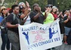 Laborers Local 79 Women's Committee