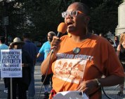 Monica Moorehead, IWWD Coalition co-chair
