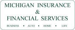 Michigan Insurance and Financial Services of Howell Logo