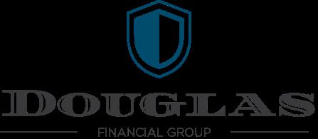 Douglas Financial Group Logo