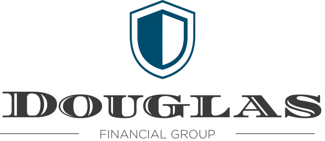 Douglas Financial Group Logo