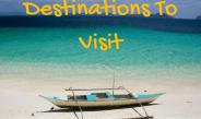 Top 5 Philippine Destinations To Visit