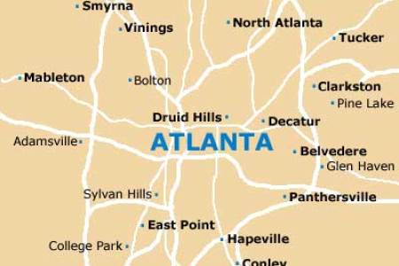 atlanta events and festivals in 2014 / 2015 atlanta