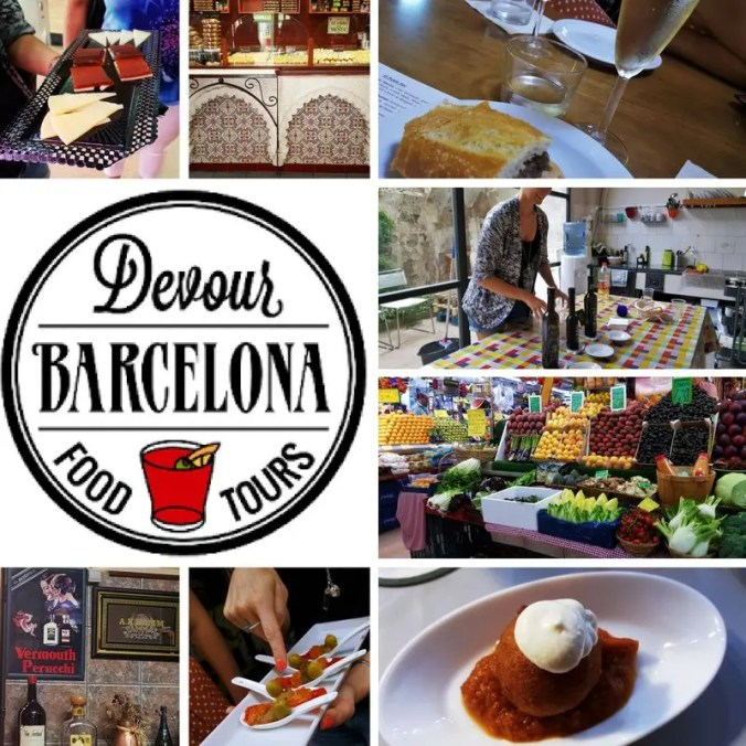 Try the best Catalan cuisine Gracia has to offer on a Devour Barcelona food tour.