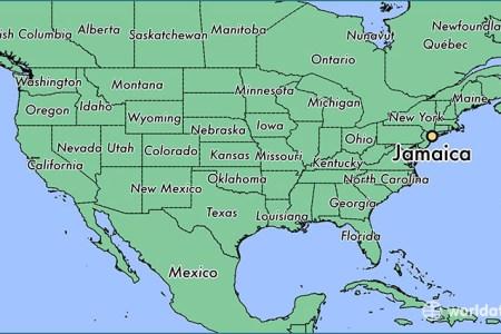 21751 jamaica locator map