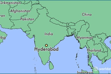 Map world forum hyderabad india map11 10489 hyderabad locator map gumiabroncs Image collections