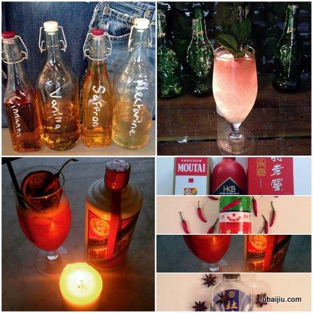 fu baijiu fubaijiu bar cocktails infusions shots flights epicured liverpool uk (2)