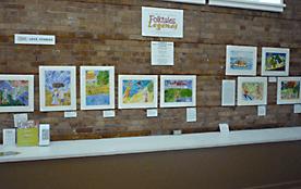 World Awareness Children's Museum: Premium Exhibit