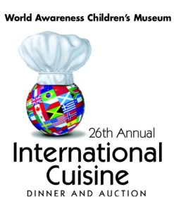 Cuisine 2016 logo