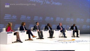 WEC Congress | Disruptive Business Models: Reshaping Rural Opportunities