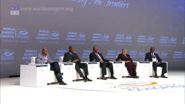 WEC Congress | Empowering Africa: Realising the Potential