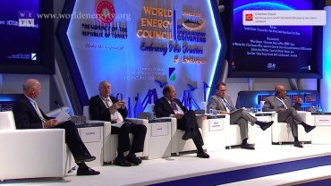 WEC Congress | Hydrocarbon Frontiers: What is the Next Game Changer?