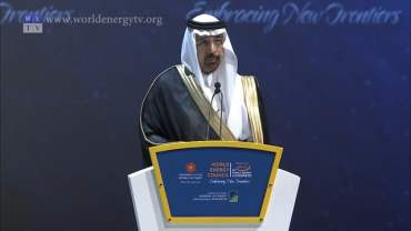 WEC Congress | Khalid Al-Falih, Minister of Energy, Industry and Mineral Resources, Kingdom of Saudi Arabia