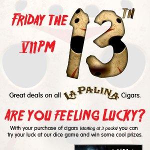 Lapalina-Friday-13th-Poster-Web