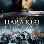 List of Japanese Samurai Movies
