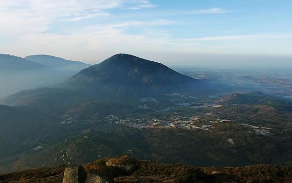Nandi Hill