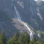 List of 10 Tallest Waterfalls in Canada