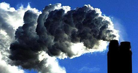 Highest Polluted Countries by Carbon Dioxide Emissions