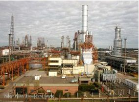 List of Major Oil Refineries in Argentina