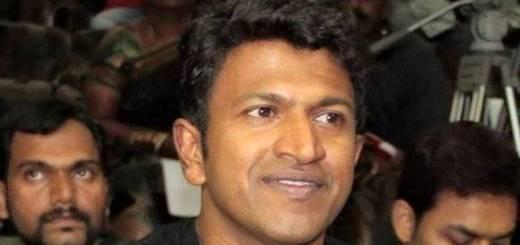 Punith Rajkumar
