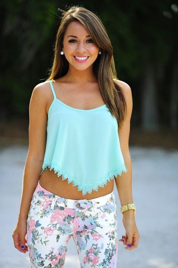 cute pencil skirt outfits