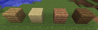 neues Holz