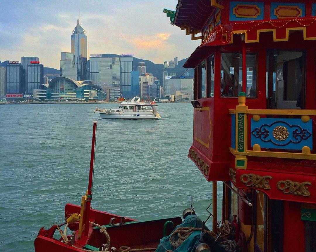 Hong kong must do