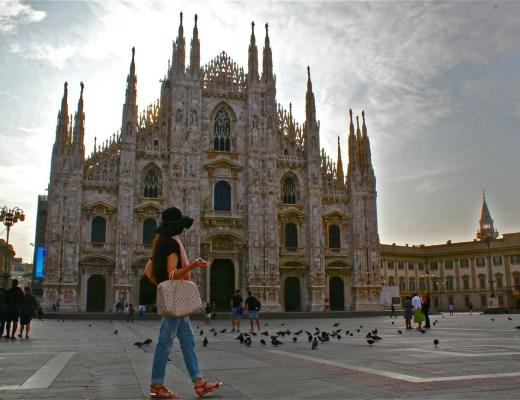 Milan Dom