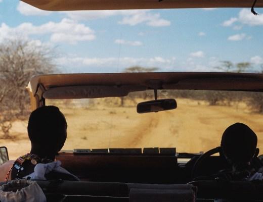 Kenya Safari 1