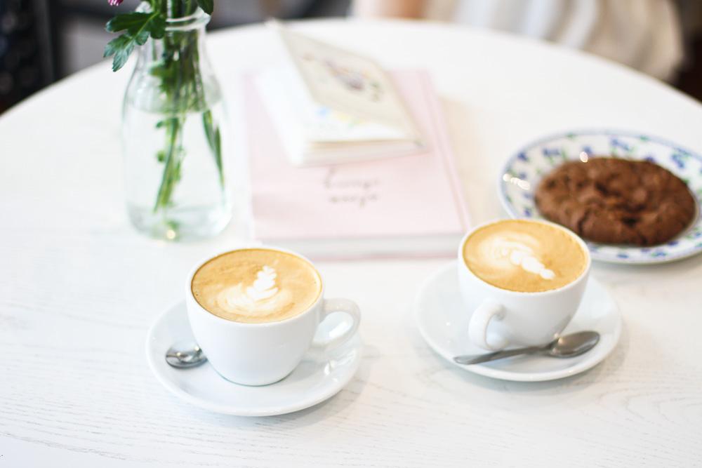 Blackburn coffee
