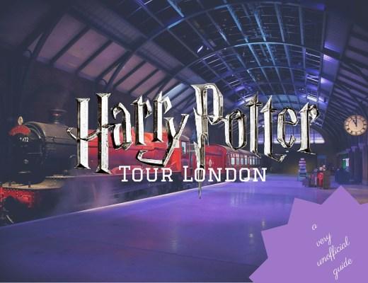 VisitingWarner BrosHarry PotterTour London (1)