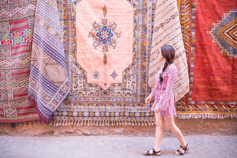 Brooke Saward | Marrakech