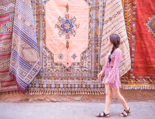 Brooke Saward | Marrakech