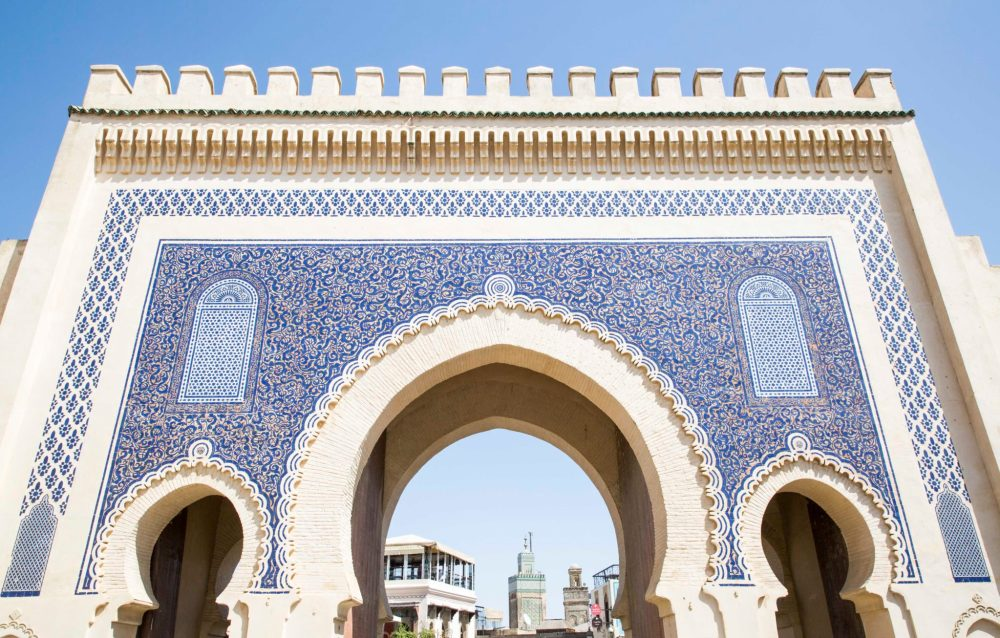 A Quick Guide to Fes Morocco | WORLD OF WANDERLUST | 1000 x 638 jpeg 229kB