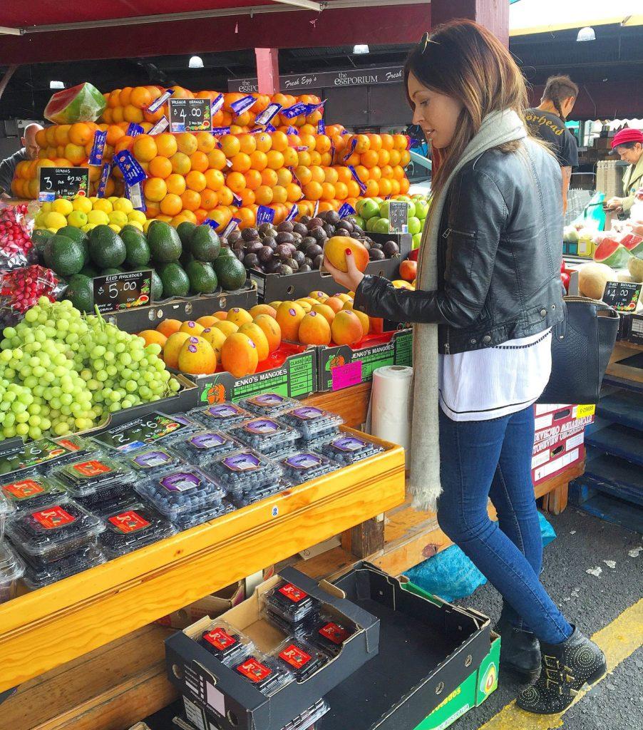 Melbourne Markets