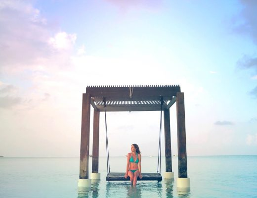 Taj Exotica | Maldives Honeymoon